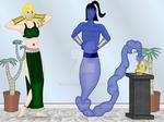 Genie relations - Part 2