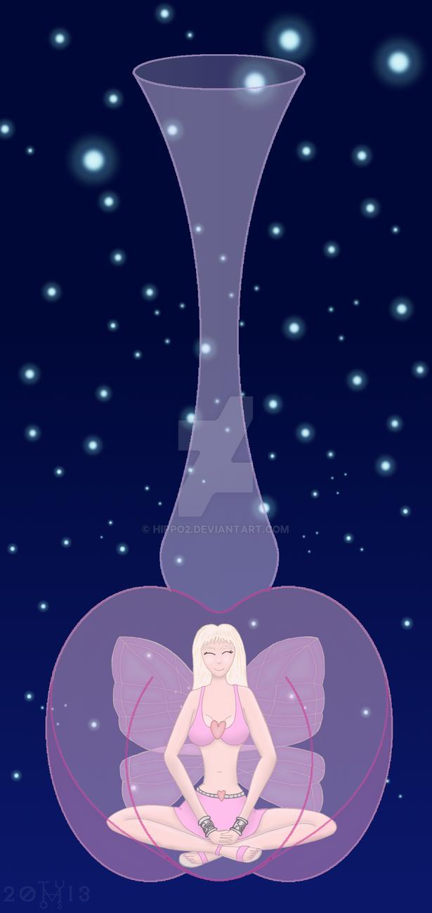 For Geniegirl by hippo2