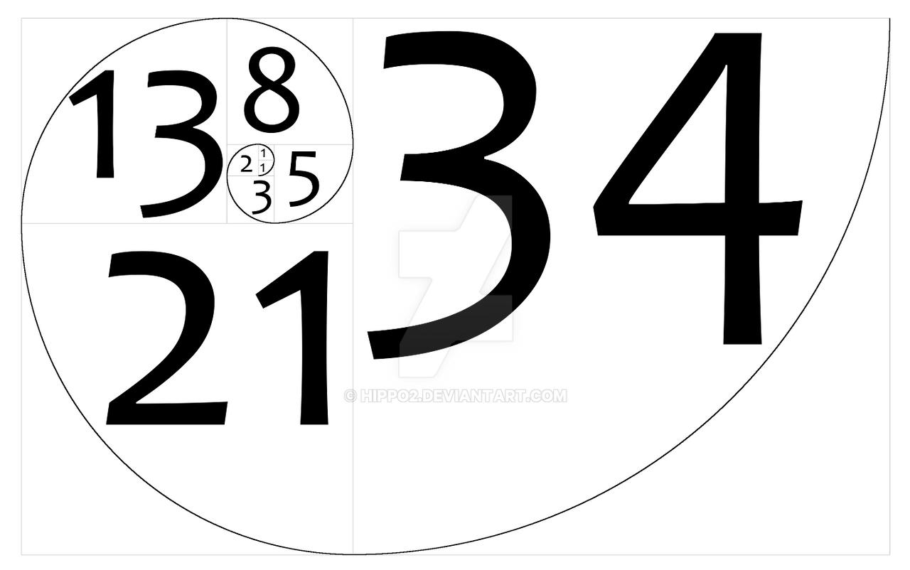 Fibonacci Numbers by hippo2