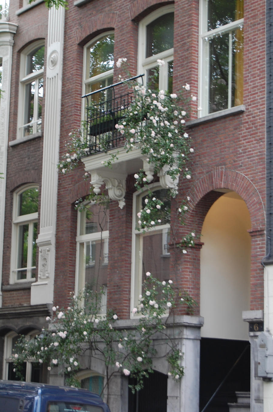 Amsterdam 9 by hippo2