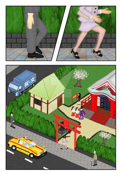 Sakura Onna Page 5