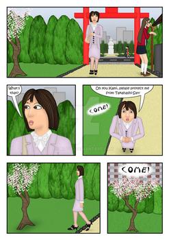 Sakura Onna Page 6