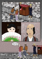 Murderous Cold Page 2