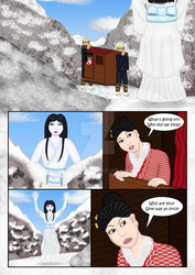 Murderous Cold Page 9
