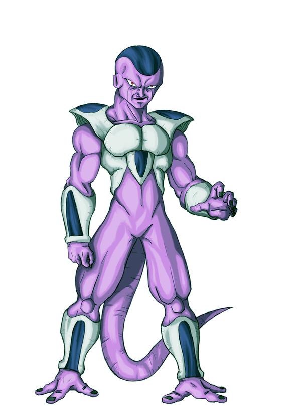 muchas fusiones y transformaciones raras de dragon ball z