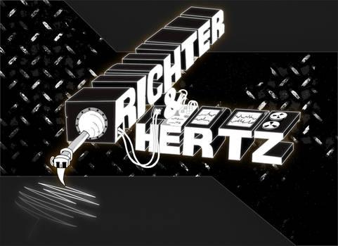 richter and hertz logo