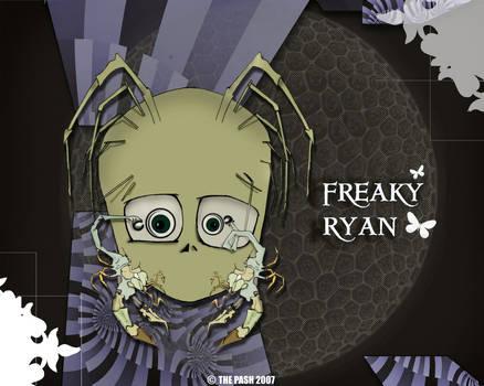 freaky ryan