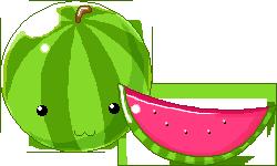 .Watermelon. by stacy3601