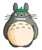 Totoro by stacy3601