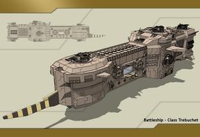 CFW-Battleship - Class Trebuchet 1 by Lock-Mar