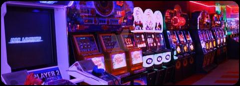arcade aesthetic f2u by axedog