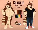 fursona reference sheet