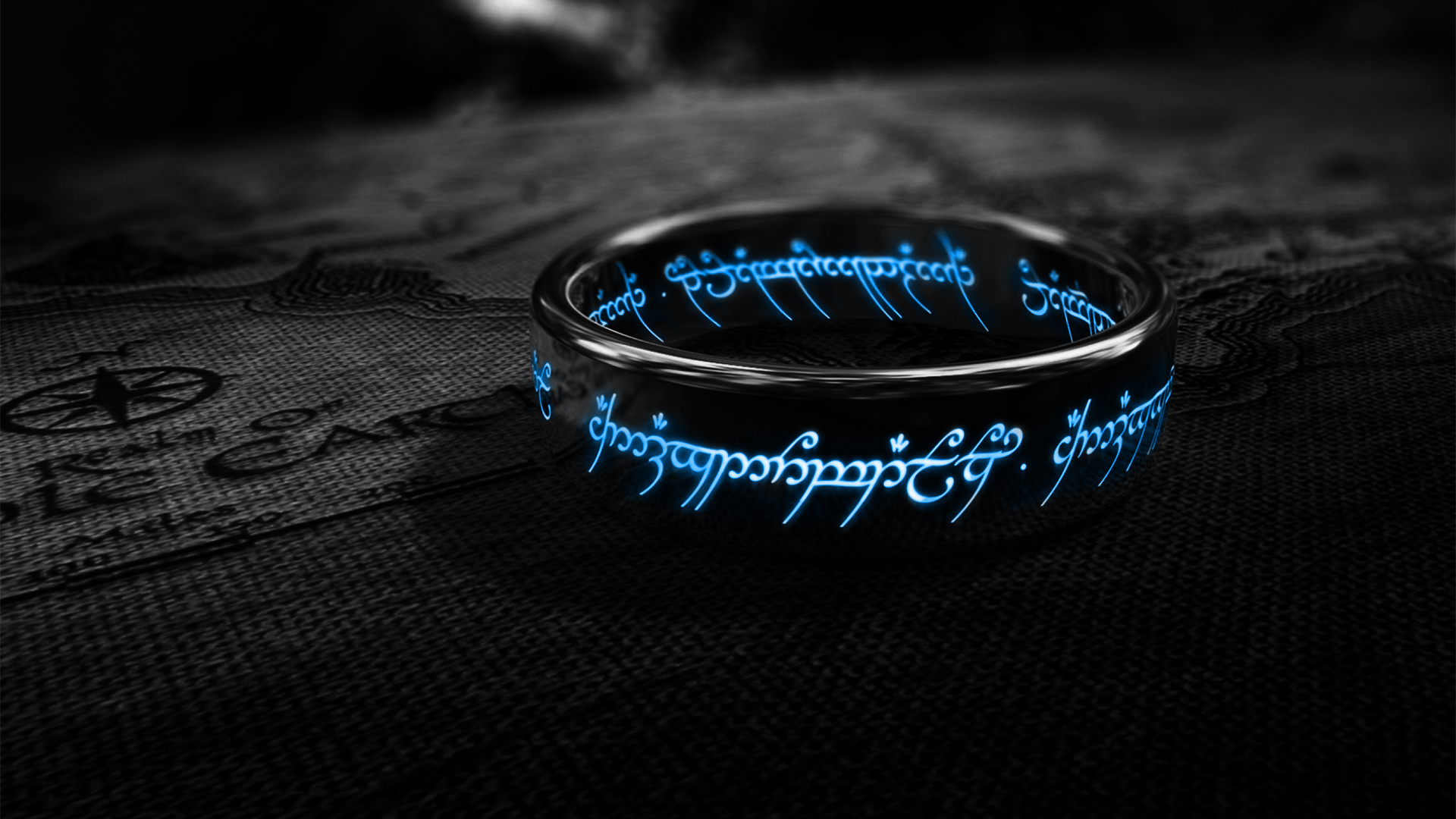 lord of the rings hd wallpaper