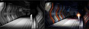 3D Site Content filler by Mull-Art