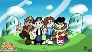 BSC Presents: Paper Mario-The Thousand Year Door