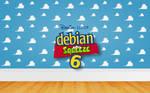 Debian room