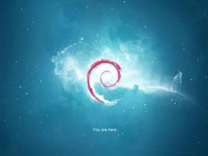 Debian Space