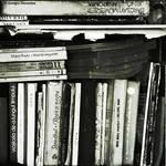 Piles of Books I