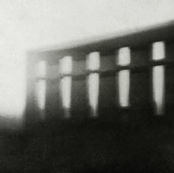 ruin by Migrena