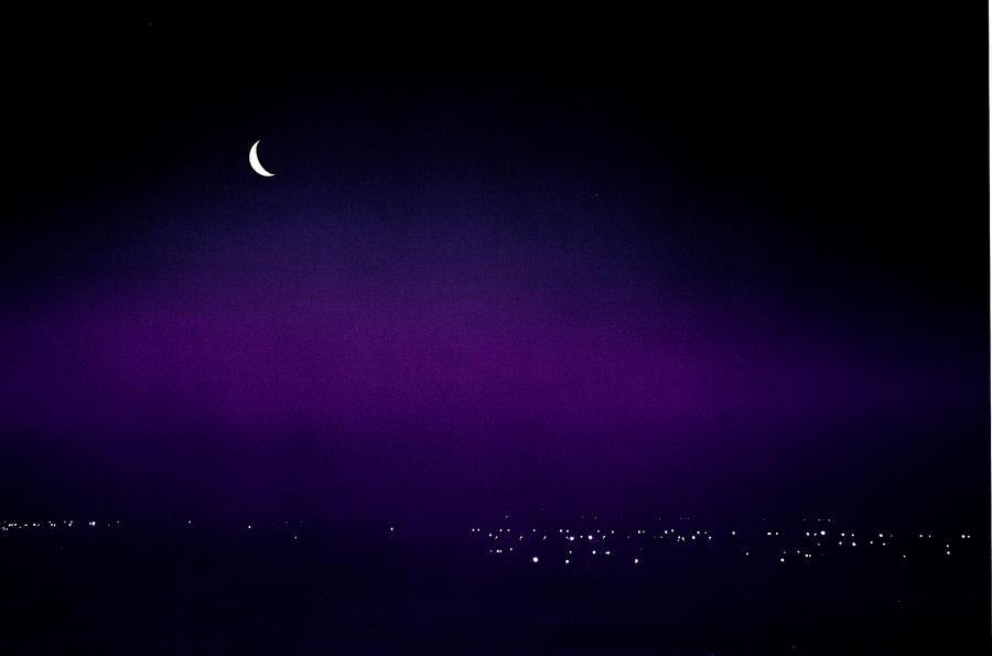 blue velvet night by Migrena