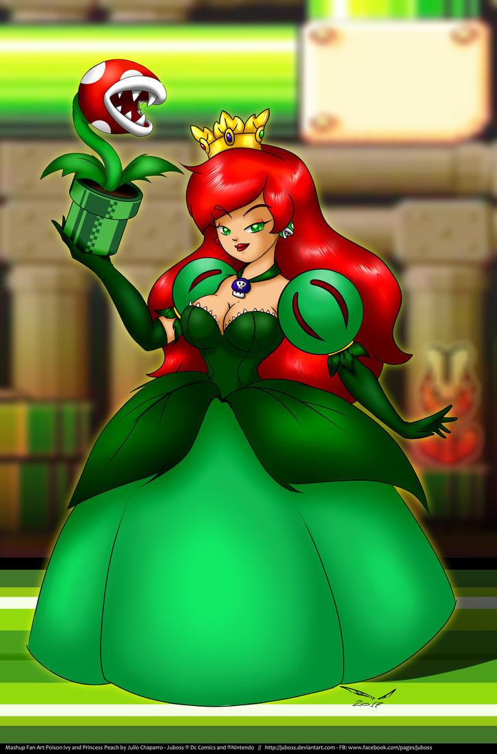 Princess Ivy by Juboss by juboss