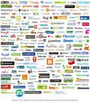 Logos of the Web