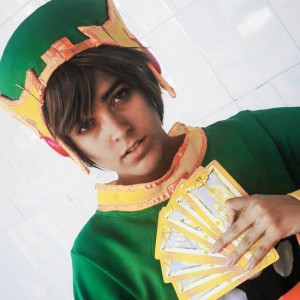 Cosplay-Mad's Profile Picture
