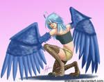 Papi - Monster Musume