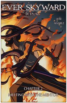Ever Skyward 2 - Cover