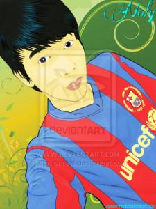 npmonreal's Profile Picture