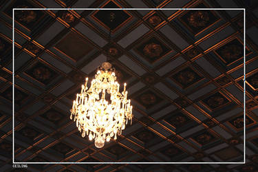 ceiling by velandaron