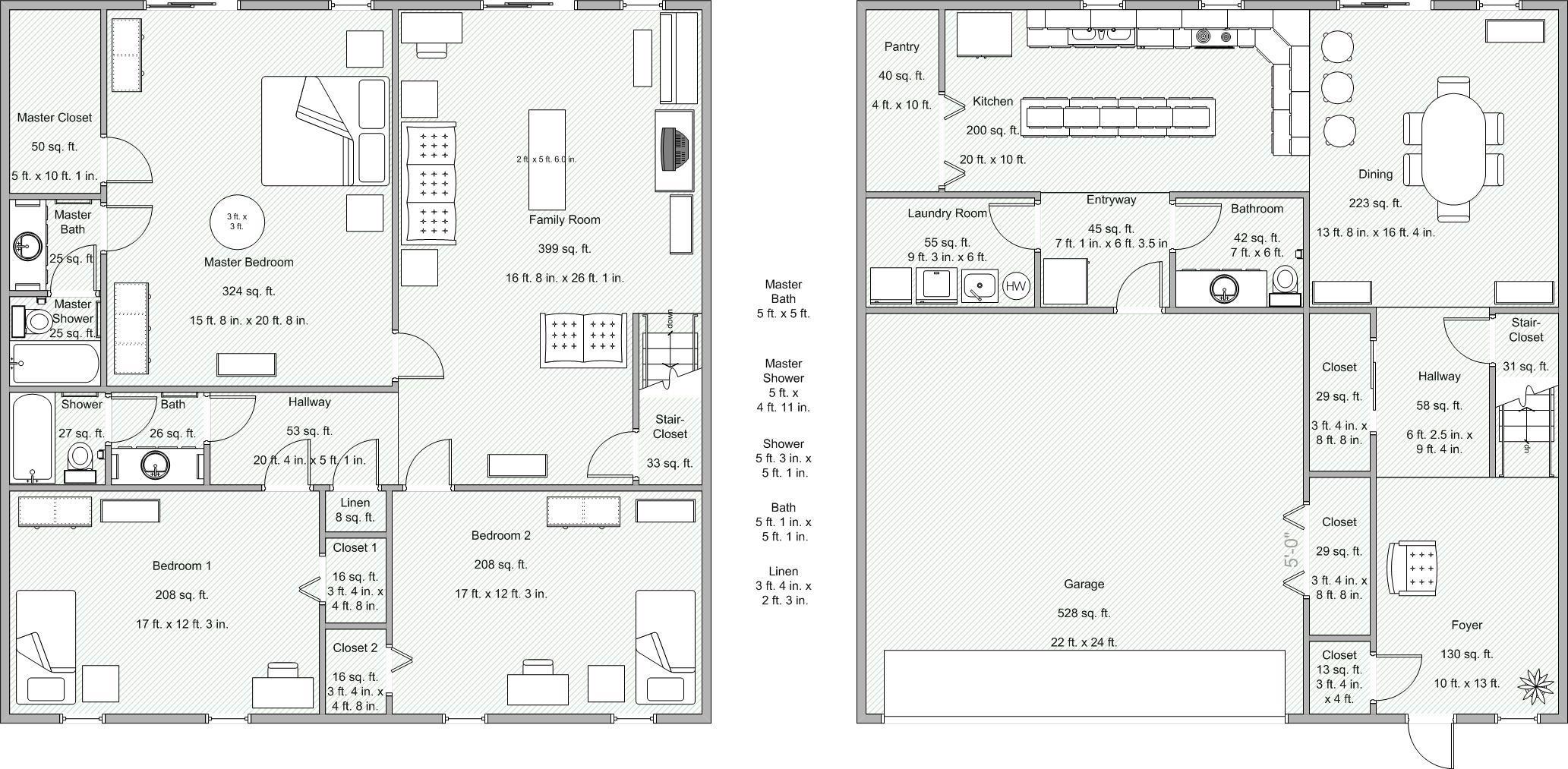 Basic Home Design Basic House Floor Plans New Simple Modern House Part 36