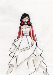 Fashion Chen Burkett