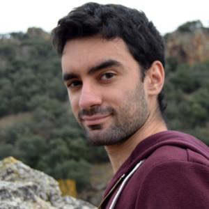 AlvaroGJ's Profile Picture