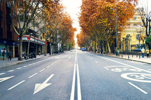 Madrid by AlvaroGJ