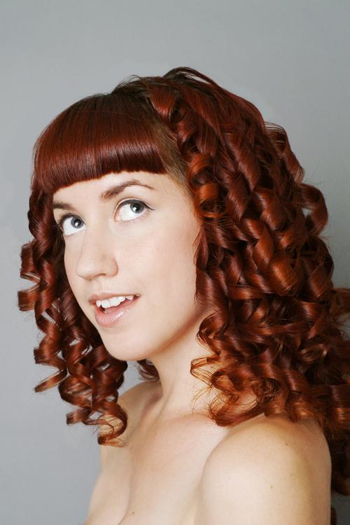 Dolly Curls