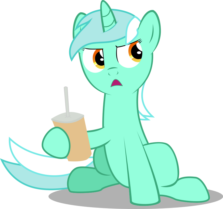 LYRA!!! by laberoon