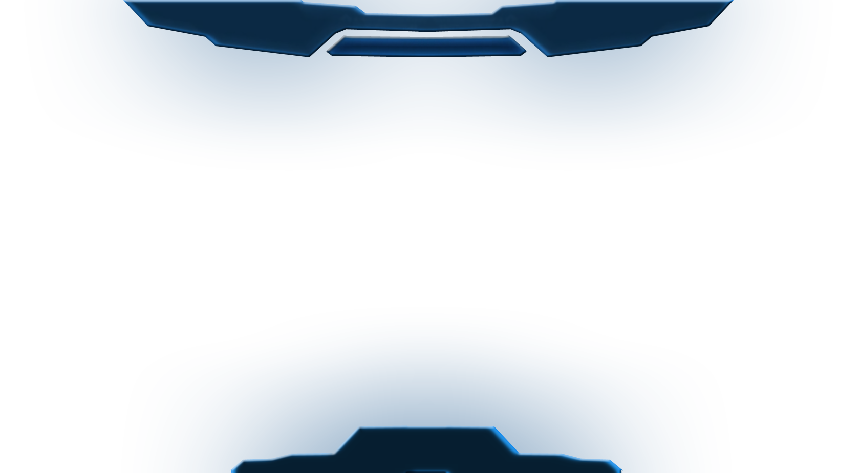 Halo 4 HUD With Health Bar by DaytonTN on DeviantArt