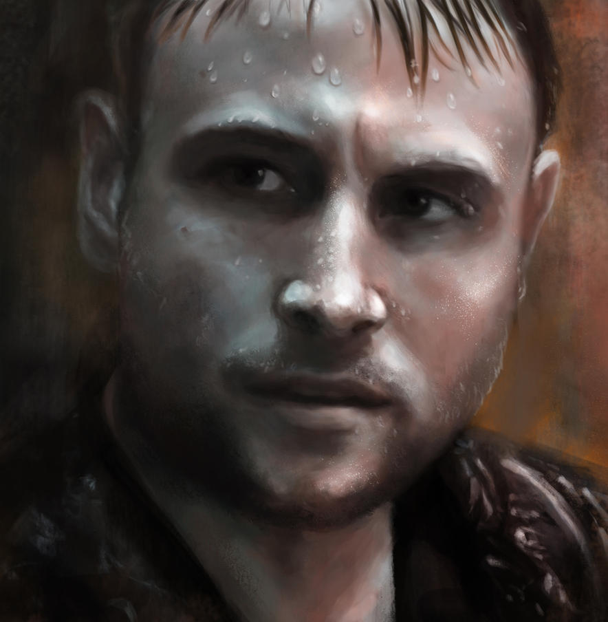 Max Riemelt by EleneMarseille