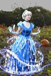 Cinderella Sparkles