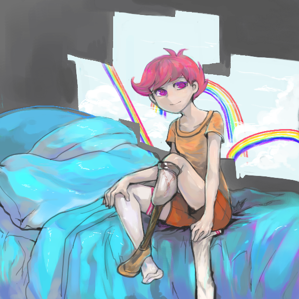 humanized scootaloo by sjui00