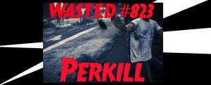 Perkill #823