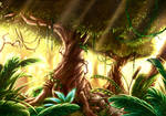 The Forest of Prodigy
