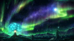 Aurora Twilight