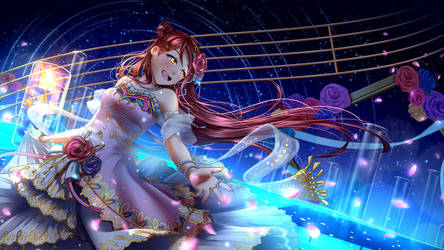 Riko - Melody of the Rose