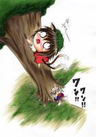 Poor Chen by Shiroi-Tanuki