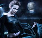 Beauty alien