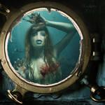 Help ! - ocean creature -