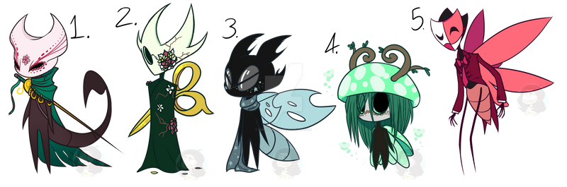 Hollow Knight Adopts CLOSED
