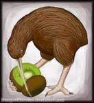 kiwi kiwi?